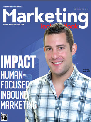 IMPACT: Human-Focused Inbound Marketing