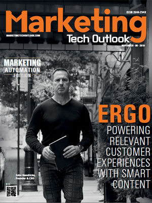ERGO: Powering Relevant Customer Experiences With Smart Content
