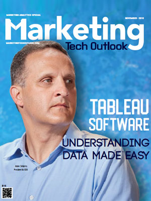Tableau Software: Understanding Data Made Easy