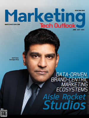 Aisle Rocket Studios: DATA-DRIVEN, BRAND-CENTRIC MARKETING ECOSYSTEMS